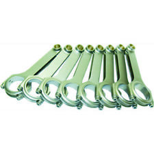 Eagle Connecting Rod Set CRS7000C3D; H-Beam 7.000