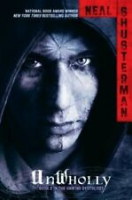 Unwholly by Neal Shusterman: Used