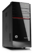 L@@K GAMING DESKTOP HP PAVILION HPE-H8-1010 QUAD CORE i5 2.7GHZ 3TB 16GB RAM