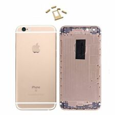 For iPhone 6S+ Plus Back Housing Battery Cover Middle Frame Sim Card Tray - NEW