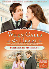 When Calls the Heart: Forever in My Heart (DVD, 2016)