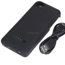 New 1900mAh External Rechargeable Backup Battery Charger Case  For FPAW 01