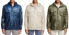 Canada Goose Men's McKinnon Hooded Windbreaker Jacket NWT MSRP $395