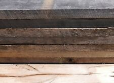 Select Length: 4' to 8' Bd Ft Reclaimed Wood Premium Rustic Recycled Weathered