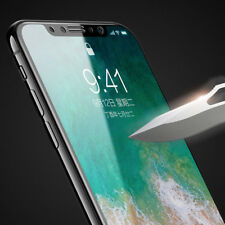 For iPhone 7 Plus 3D 4D Full Curved Edge to Edge Tempered Glass Screen Protector