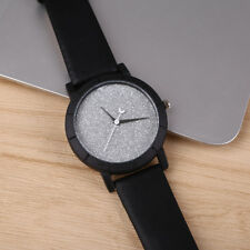 Men/Women Analog Round Dial Rubber Band Watch Jewelry Wrist Watch Casual Gifts