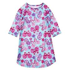 NWT Gymboree Girls Butterfly nightgown Purple girls size 2T,3-4,5/6,7/8,10/12