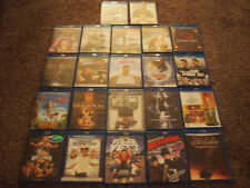 Assorted Blu-Ray Sets & TV Series (Blu-Ray, Free US Shipping)