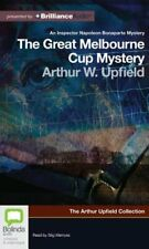 The Great Melbourne Cup Mystery by Arthur Upfield: New