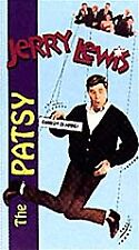 NEW VHS The Patsy: Jerry Lewis I Balin Peter Lorre Mantan Moreland Torme Conried
