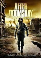 After Doomsday (DVD, ,WS) NEW SEALED