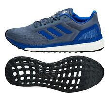 Adidas Men Response Shoes Athletic Running Blue Training Sneakers Shoe CQ0014