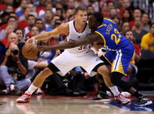 Golden State Warriors v Los Angeles Clippers - Game Two Photos by Getty Images