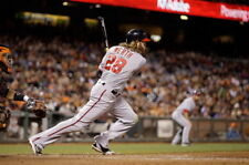 Washington Nationals v San Francisco Giants Photos by Getty Images