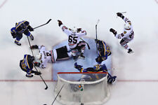 Chicago Blackhawks v St. Louis Blues - Game 2 Photos by Getty Images