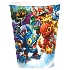 Skylanders Plastic 16oz Party Favour Cup - Sold Individually