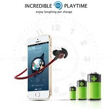 Portable Bluetooth Stereo Earphone In-Ear Sports Headphone For Laptop PC