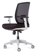 Luminous Mesh Back Office Chair