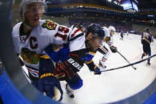 Chicago Blackhawks v St. Louis Blues - Game Five Photos by Getty Images