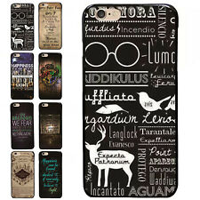 New Fashion Magic Design Hard Back Case Cover For iphone 5S SE 6S 7 Plus GT