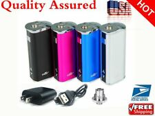 Istick 30w Battery VW Box Pen Rechargeable Voltage Battery+510 Core+Free Adapter