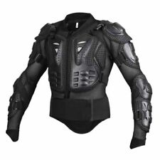 Motorbike Motocross Motorcycle Full Body Armor Protection Spine Protector Guard