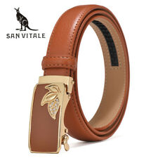 Women's belts genuine leather designer High quality belt women luxury straps for