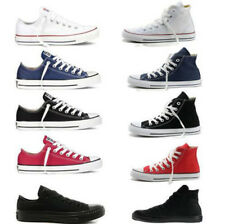 ALL STARs Women Lady Chuck Taylor Ox Low High Top shoes Casual Canvas Sneakers~&