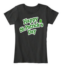 Happy St Patricks Day S - St.patricks Women's Premium Tee T-Shirt