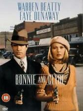 Bonnie And Clyde (DVD, 1998)