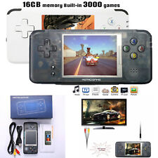 Retro 64 Bit Game Console for NEOGEO/GBC/FC/CP1/CP2/GB/GBA Handheld Game Players