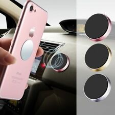 Mobile Phone GPS Car Magnetic Dash Mount Holder For iPhone Samsung Universal #B