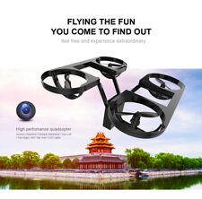 2.4G 4CH Mini Selfie Drone FPV Foldable Helicopter Pocket RC Camera Drone TY6