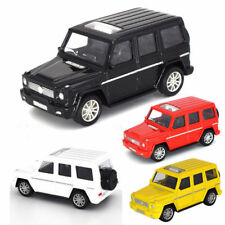1:43 Pull Back Alloy Mini Truck Vehicle Toy Diecast Car Model Educational Gift