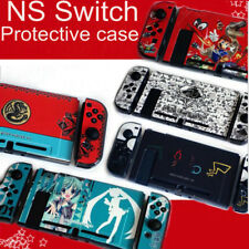 Hard Thin Case Cover Shell For Nintendo Switch Joy-con Console Dockable Odyssey