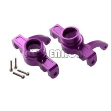 FRONT/REAR ALUMINUM KNUCKLE ARM 85048 FOR HPI SAVAGE X XL 21 25 SS 4.6 5.9 FLUX