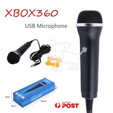 Universal USB Microphone Party Ball Mic FOR PC/PS2/PS3/PS4/WII/XBOX360/XBOXONEor