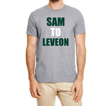 New York Jets Sam Darnold To LeVeon Bell T-Shirt