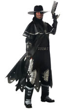 Jericho Cross Darkwatch Outlaw Hero Adult Costume