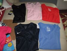 Nike Womens Sports/Athletic Tops, All Sizes,colors,& styles, NWT