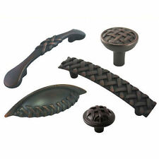 Oil Rubbed Bronze Cabinet Hardware Pulls Knobs Handles