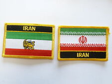 Iran Patch / Iran Flag