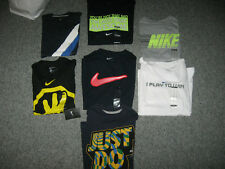NIKE Boys T-Shirts, NWT