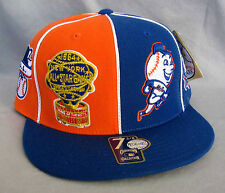 Mitchell & Ness Mitchell&Ness Cap New York Mets sized fitted Cap Kappe Baseball