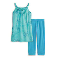American Girl KANANI'S PAJAMAS for GIRLS S M L or XL u pic Doll of the year 2011