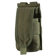 PORTE GRENADE T.O.E. RIPSTOP IMPERMEABLE MILITAIRE ARMEE COMBAT INTERVENTION