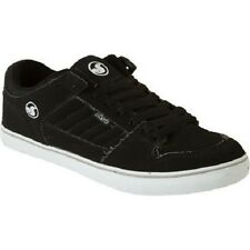 DVS MUNITION CT - Mens Shoes (NEW) Size 8 BLACK : Skate Footwear - FREE SHIPPING