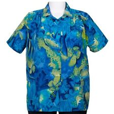 A Personal Touch Blouse Plus 1X-7X NWT Womens Shirt