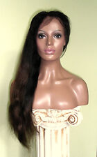 Indian Remy Full Lace Wig, Choose Your Length, Color, & Texture