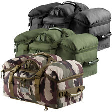 SAC AIRBORNE II 40L COMMANDO HAUTE RESISTANCE MILITAIRE PAINTBALL AIRSOFT ARMEE